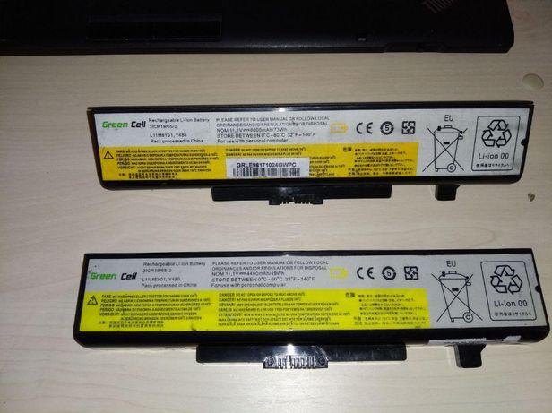 Аккумулятор Lenovo Y480 G480 G485 G500 G505 G510 G580 G580A G585 G700