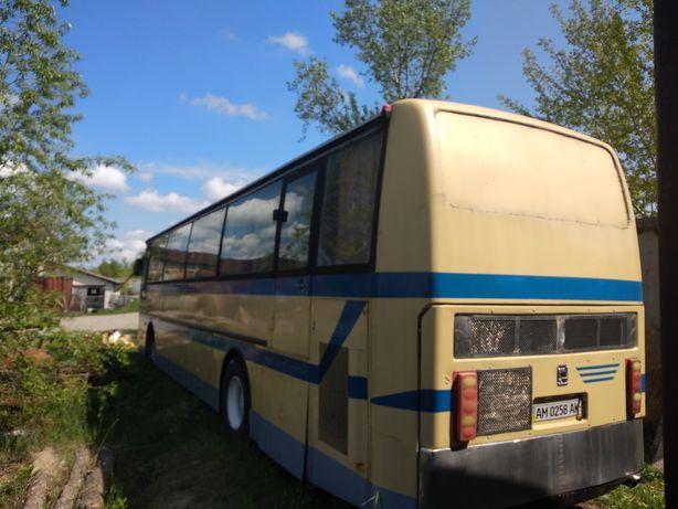 Продам автобус Daf vanhool