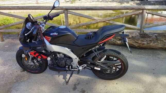 Aprilia Tuono 125cc