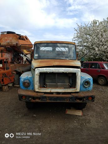 Продам грузовой автомобиль.Газ-3307