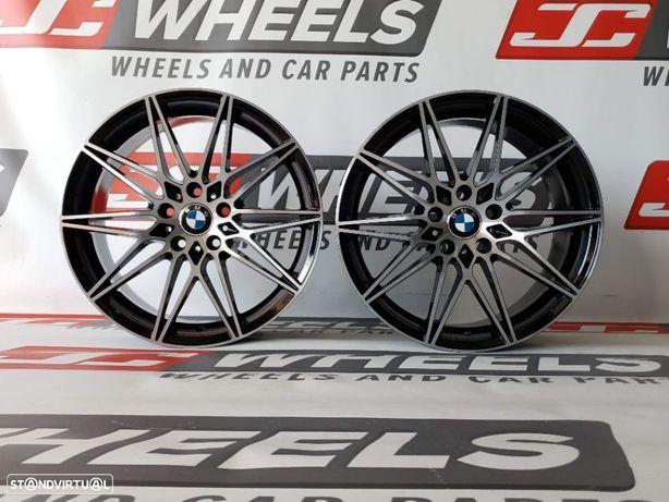 Jantes Estilo BMW M4 GTS 19 serie 1