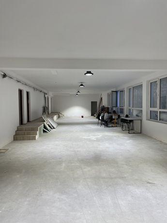 Sala na wynajem 248 m2 idealna pod sztuki walki