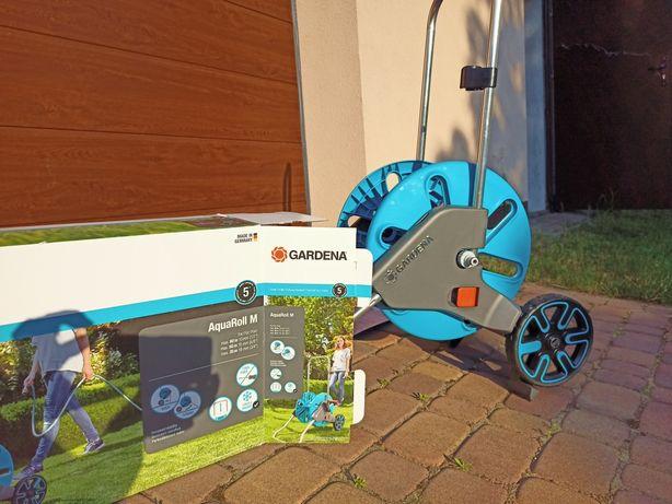 Gardena wózek na wąż ogrodowy M