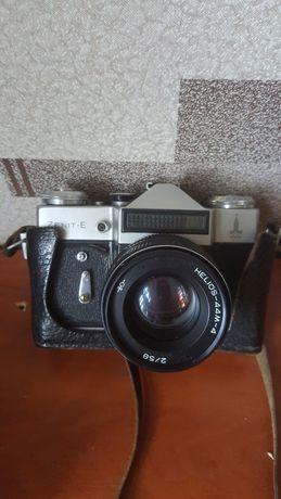 Фотоаппарат Зенит Е Гелиос 44м-4
