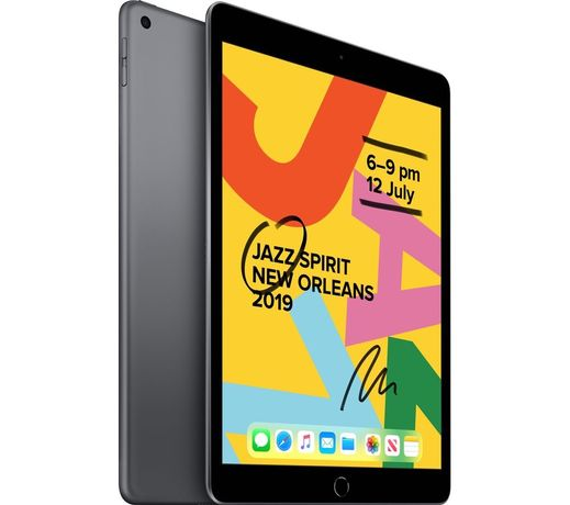Apple iPad 10.2 2020 32 gb WiFi Space Gray (MYL92) НОВЫЕ с ГАРАНТИЕЙ!