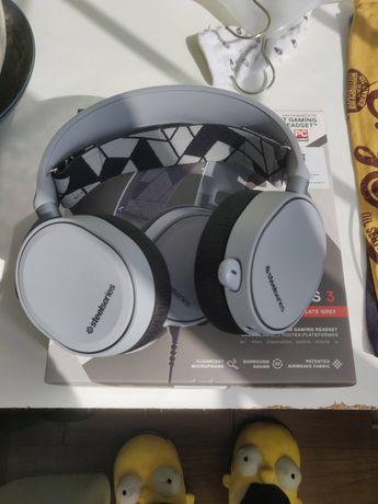 Headsets stellseries