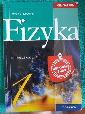Fizyka podręcznik Roman Grzybowski Operon