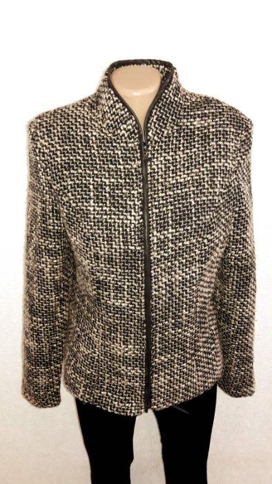 Твидовый пиджак la grande Димитров - изображение 1