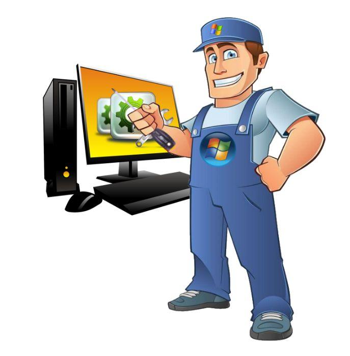 Настройка и обслуживание ПК (компьютеры, роутеры и т.д.) Сумы - изображение 1