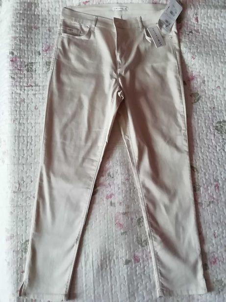 Женские котоновые брюки