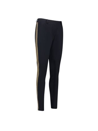 Studio Anneloes Flo tape spodnie skóra LEGGINSY NOWE ### getry ### ###