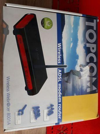 Router Topcom