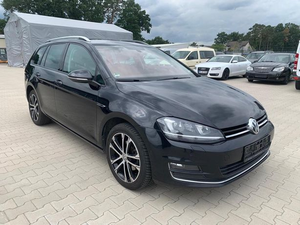Vw golf 7 2.0 tdi