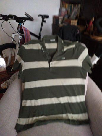 Koszulka polo Lacoste rozmiar L