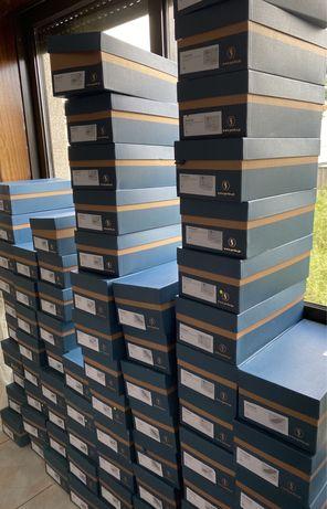 Lote sapatos e sapatilhas