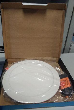 Painel Slim LED Circular 20W SMD 2835