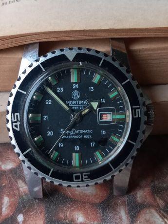 Часы Мортима (Mortima)