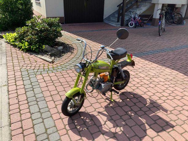 Motorynka Pony M2