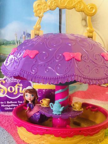 Ігровий набір Чаювання на повітряній кулі з лялькою Софія Прекрасна Ma