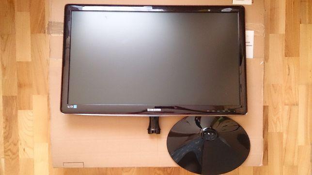 "Monitor LED 27"" Samsung S27B370H"