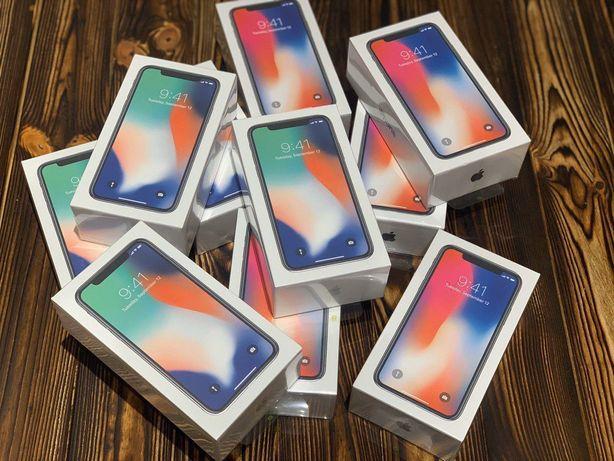 Новинка!!! IPhone x 64gb