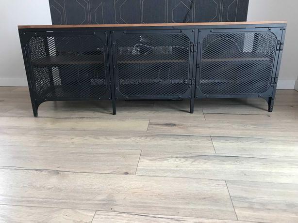 Szafka RTV IKEA fjallbo