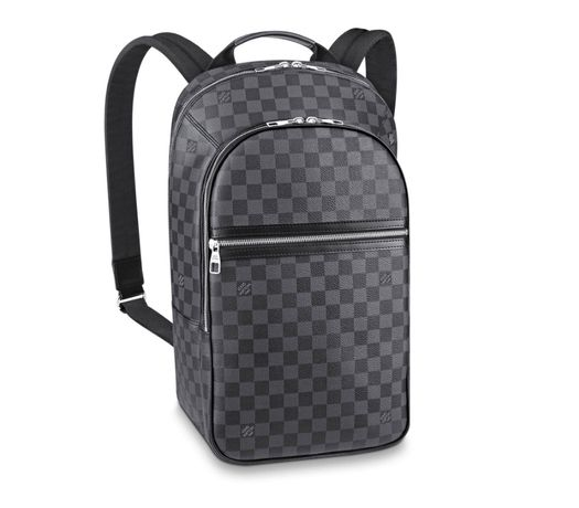 Louis Vuitton Michael Backpack, рюкзак Луи витон