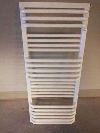 Grzejnik łazienkowy Terma POC 2 1040 x 450 biały