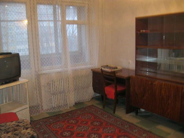 Аренда 1 ком квартиры Тополь