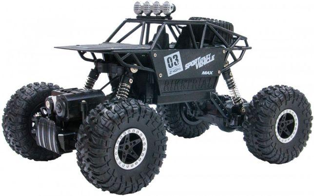 Автомобиль Sulong Toys OFF-ROAD CRAWLER на р/у – MAX SPEED