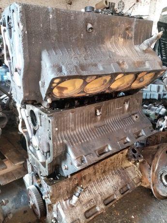 Блок двигателя Зил 130 131