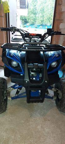 Quad 125 XTR PHYTON 007