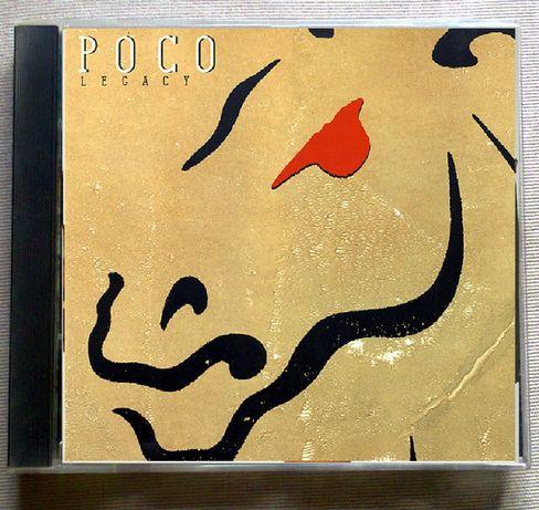 Poco - Legacy CD