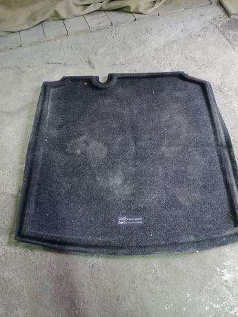 Ковьор в багажник фольцваген джета