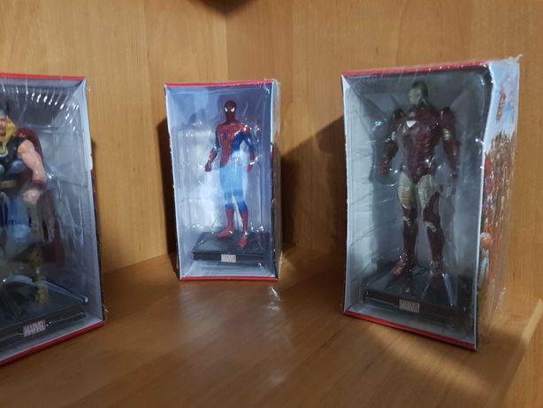 Коллекционные игрушки Marvel