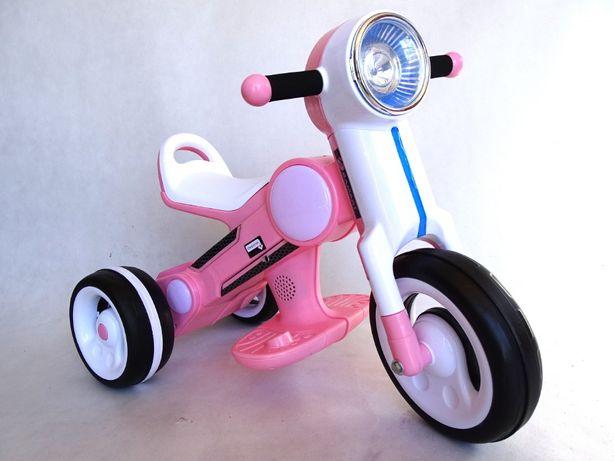 Motorek na akumulator dla dzieci quad 2-5lat