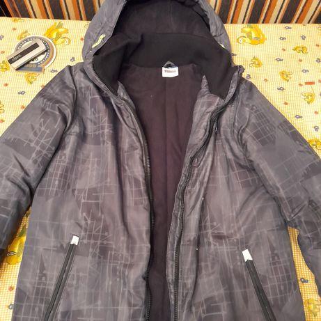 Куртка детская подростковая