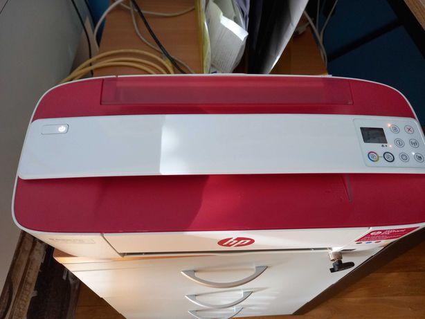 Impressora HP Deskjet 3733