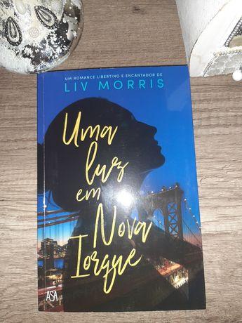 Liv Morris Uma Luz em Nova York