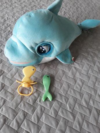 Delfin interaktywny Blu Blu