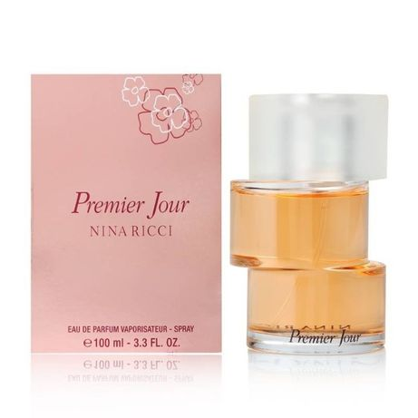 Nina Ricci Premier Jour Edp 100 Ml Produkt