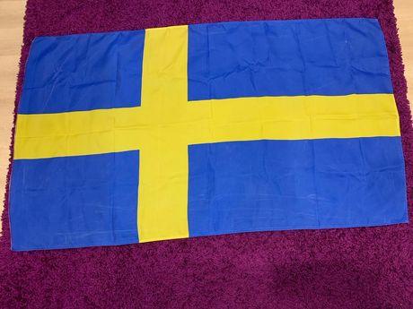 Флаг Ирландии, Швеции 150см на 90см