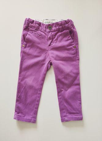 Spodnie KappAhl 86 typu chinos