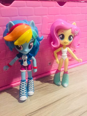 Lalki My Little Pony Equestria Girls