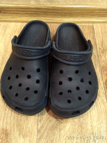 Шлепанцы (шлепки) кроксы (Crocs)