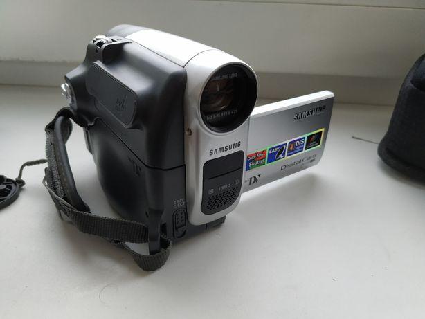 Samsung vp d-361 камера