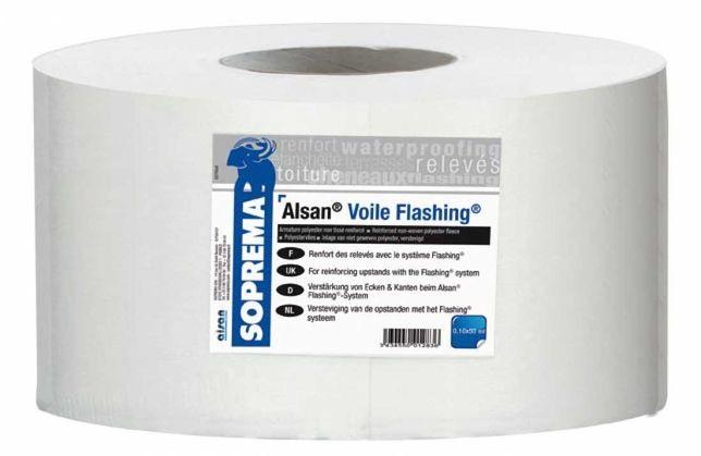 ALSAN Voile Flashing taśma 10 cm x 50 mb