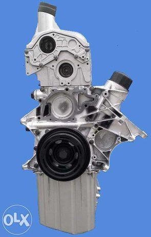 Silnik Mercedes Sprinter 2,2 CDI 906 biturbo 313,315 OM 646,986 montaż