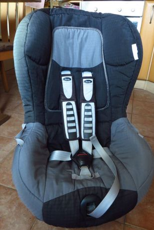 Cadeira auto + espreguiçadeira
