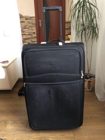 Валіза (чемодан, дорожня сумка) Hanson